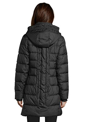 Betty Barclay Outdoorjacke Schwarz, 40 Damen