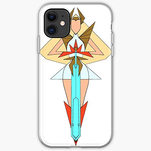 Adora Power Princess He Voltron of Man She Ra DreamWorks Glimmer Netflix - Phone Case for iPhone 11, iPhone 11 Pro, iPhone XR, iPhone 7/8/SE 2020, Samsung Galaxy