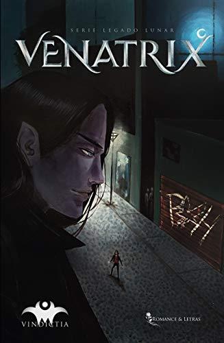 Venatrix de Vindictia Black