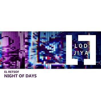 Night of Days
