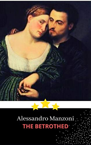 THE BETROTHED (English Edition)
