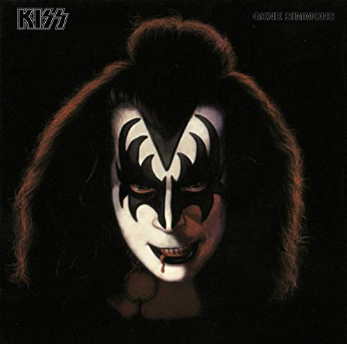 Gene Simmons (Remastered)