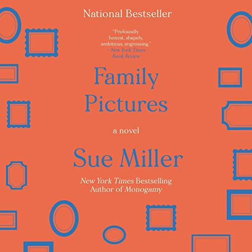 Couverture de Family Pictures