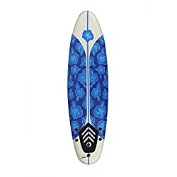 North Gear 6ft Surfing Thruster Surfboard