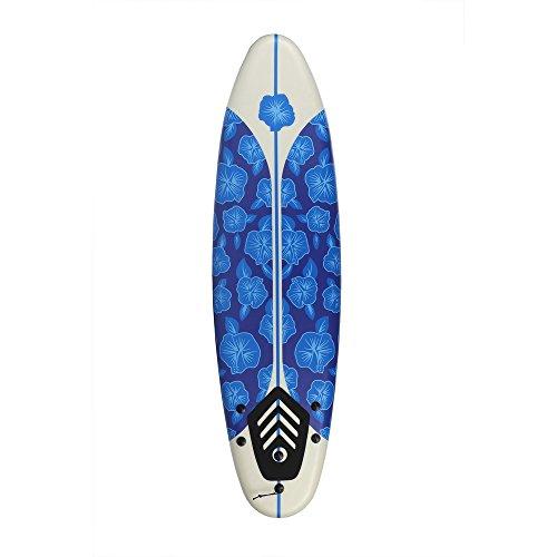 North Gear 6ft Surfing Thruster Surfboard Ocean Beach Foamie