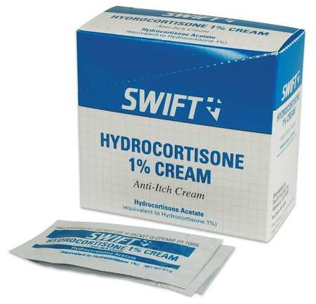 free shipping Hydrocortisone New product! New type Cream Packet 0.9g PK20
