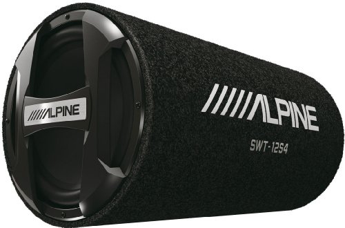 Alpine 1243248 Subwoofer