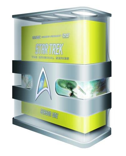 Star Trek - The Original Series/Season 1 [HD DVD]
