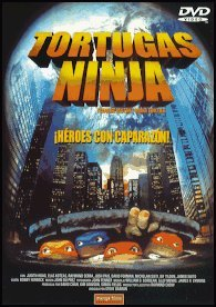Tortugas Ninja Heroes Con Caparazon