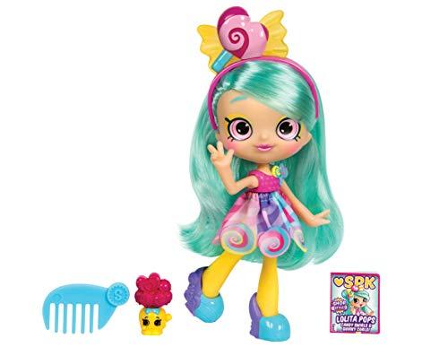 Shopkins hpp34400shoppies Shop Stil Puppen–Lolita Pops