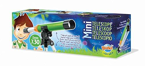 Buki France- Mini telescopio (KT30T)