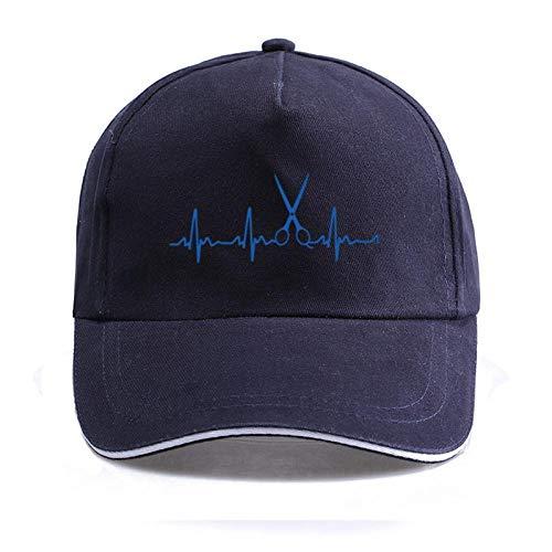 Gorra de Beisbol Nuevo Summer Heartbeat