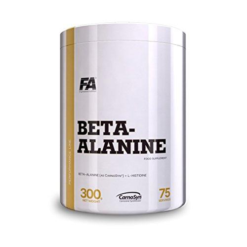 FA Beta Alanine 300g