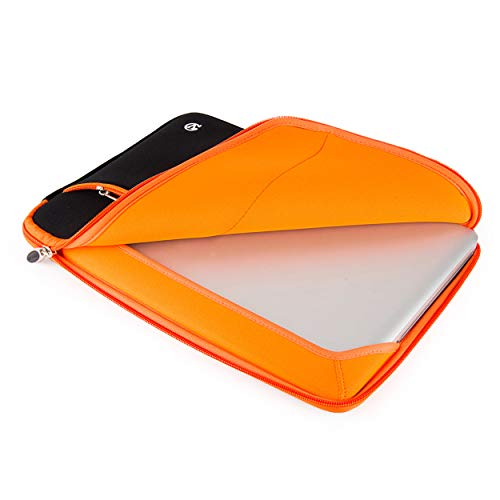 Men's Laptop Bag Tablet Sleeve Case Messenger Bag for Dell Inspiron 13 / Chromebook / Alienware / XPS 13 / Chromebook 13 / XPS 12 / Inspiron 13 7000 / Alienware 13