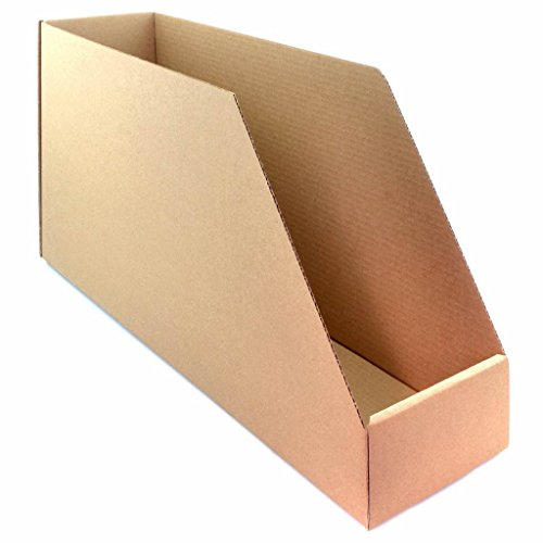 VICMA 36081 karton, zelfmontage, opbergdoos, hoge sterkte, 560 x 160 x 300 cm