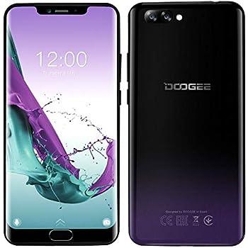 DOOGEE Y7 Plus Android 8.1 4G Smartphone Libre: Amazon.es: Electrónica