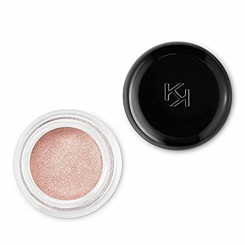KIKO Milano Colour Lasting Creamy Eyeshadow - 01 | Ombre à Paupières Crème Longue Tenue (8 H)