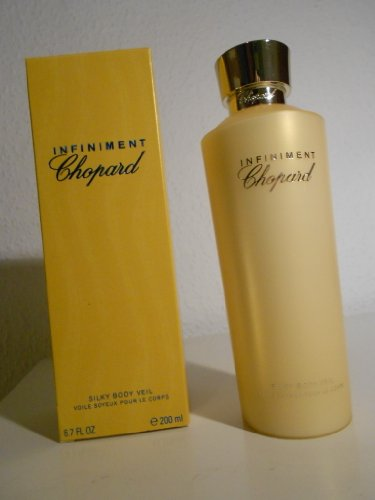Chopard Infiniment Silky Body Veil 200ml