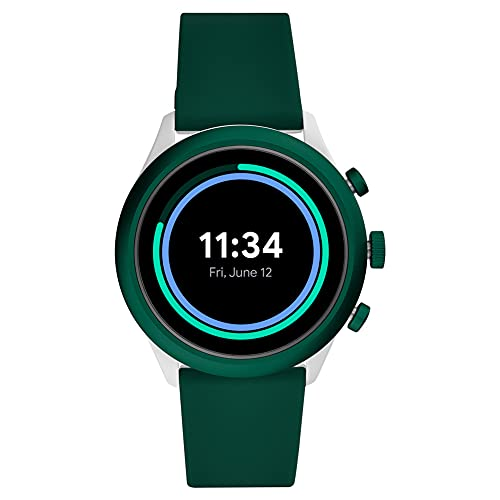Fossil Smartwatch FTW4035