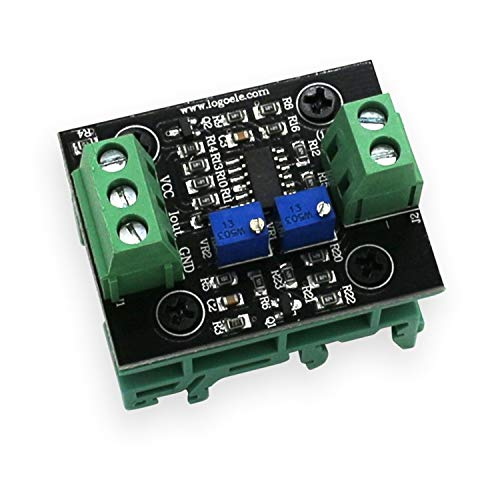 YEZIL Electronic Accessories Module with Base Voltage to Current...