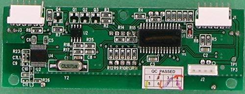 CoreCentric Refrigerator Control Board replacement for Frigidaire 216979600