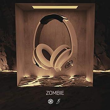 Zombie (8D Audio)