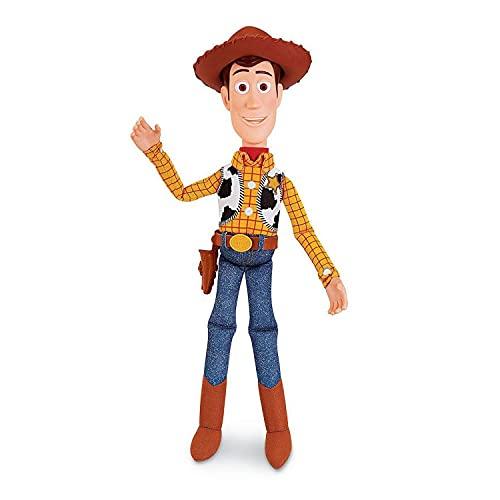 Peluche Toy Story Woody 37 CM Action Figure Cinema Disney Buzz Pixar THINKWAY #1