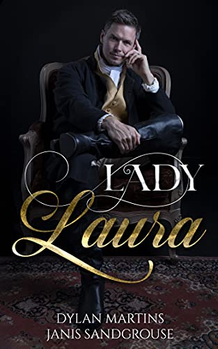 Lady Laura de Dylan Martins y Janis Sandgrouse