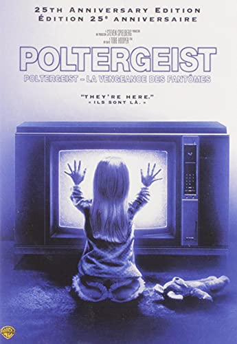 Poltergeist: 25th Anniversary Deluxe Edition [DVD] (2007) DVD