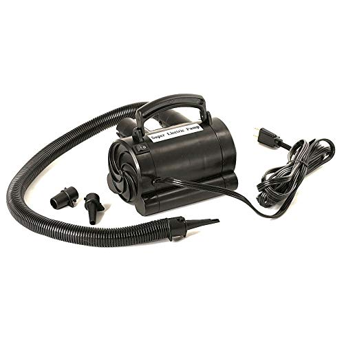 Swimline Electric Pump for Inflatables, multi (9095)