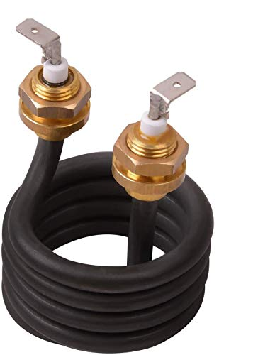 Element grzejny ogrzewanie spirala grzewcza 900 W 230 V do Philips Saeco Poemia urządzenie z sitkiem ekspresu do kawy, zamiennik ekspresu do kawy 11024000 996530067973