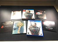 The Witcher 3: Wild Hunt - PlayStation 4 (輸入版)