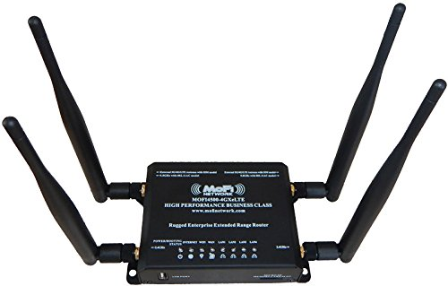 10 Best At T Lte Routers