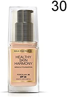 Max Factor Healthy Skin Harmony Miracle Foundation - 30 Porcelain