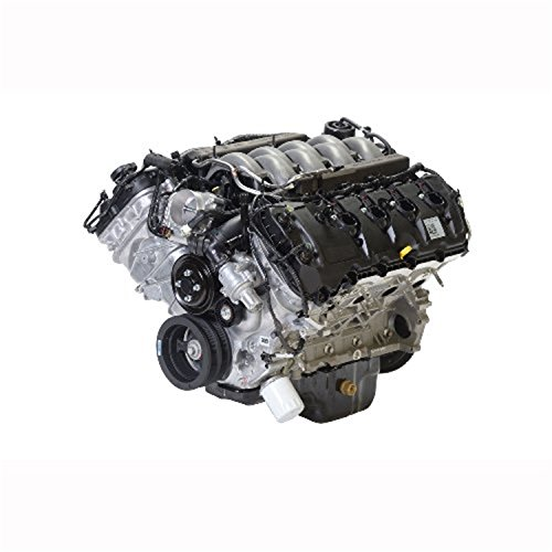 Ford Racing M-6007-A50SCA Crate Engine