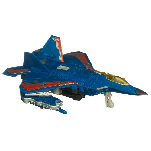 Transformers Dark of the Moon Thundercracker 29733