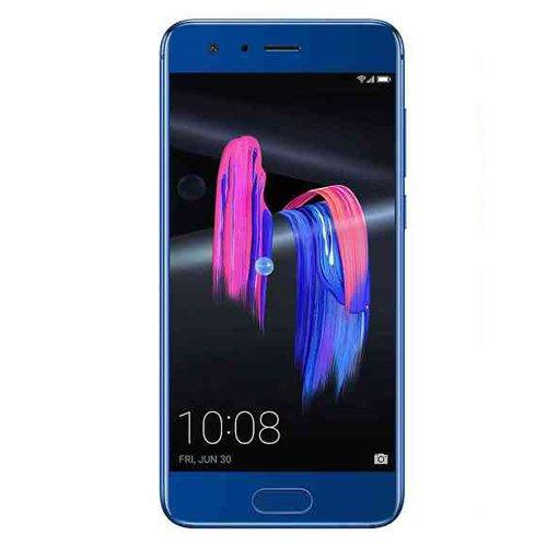 "Honor 9 5.15 ""Dual SIM 4G 4GB 64GB 3200mAh azul - Smartphones (13.1 cm (5.15""), GB 64, 20 MP, Android, 7.0, 5.0 EMUI, Azul)"