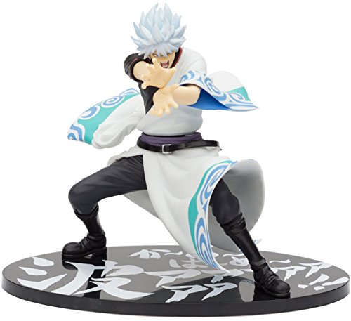 Dragon Ball Super x Gintama DXF Figure -We Super Cheer-Sakata Gintoki Kamehameha