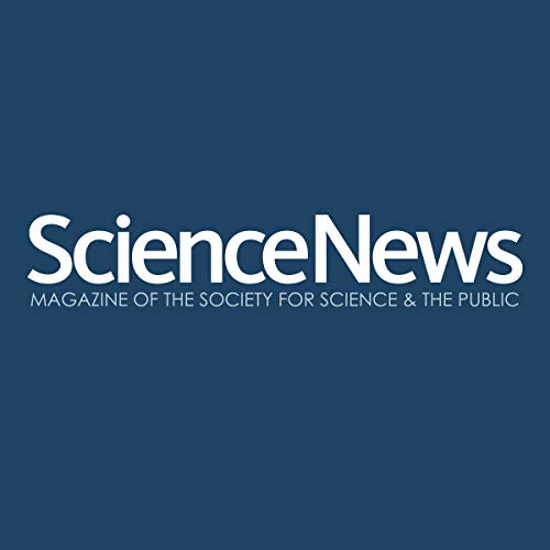 Science News, January 22, 2011 audiobook cover art