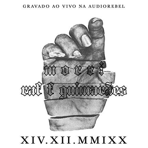 Raf F Guimarães & Morri