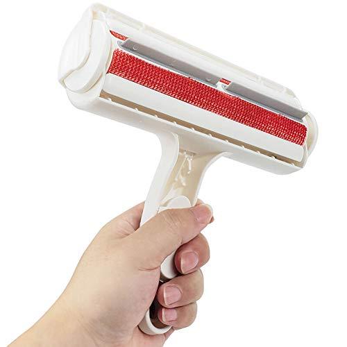 Quitapelos y Rodillos para Mascotas Yungo Cepillo de Limpieza Removedor de Pelaje para Perro y Gato, perfecto para limpiar el automóvil, ropa, muebles, sofá, sofá, alfombras