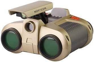 VAXT Sizing: 123mm x 110mm x 60mm, Mastermind 4 x 30 Night Scope/Binoculars with Pop-Up Clear
