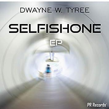 Selfish One EP