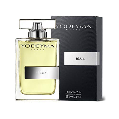 Yodeyma - Blue - Perfume para hombre, eau de parfum, 100 ml