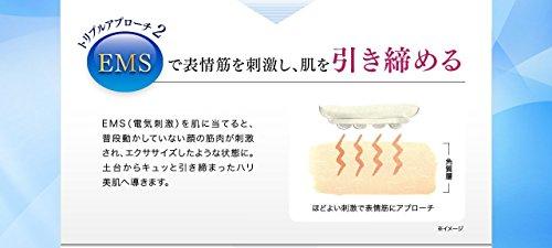 【正規代理店品/保証付】エステナードリフティ+専用パーフェクトリフトジェル(美容液ジェル)