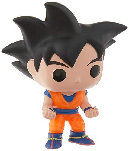 Funko Figurine Pop ! Animation 9 - Dragon Ball Z - Goku