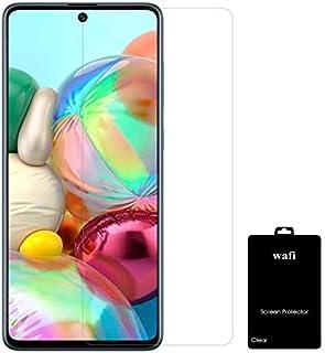Samsung Galaxy A51 Screen Protector Tempered Glass - wafi