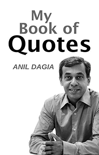 My Book Of Quotes (English Edition)