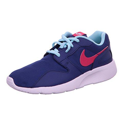 Nike Zapatillas Aishi (GS) Azul/Rosa/Blanco EU 38 (US 5.5Y)