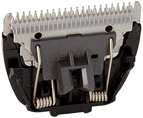 Panasonic WER9605Y1361 Schermesser für ER-GB80, ER-GB70, ER-GB62, ER-GB61, ER-GB60, ER-GB37, ER-GB36, ER-GC63, ER-GC53, ER-GC70, ER-GC50, ER-GC20, ER-GS60